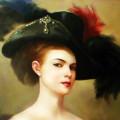 19世紀末の芸術に魅了されすぎたら世界が広がった☆the decadence☆Vol.13 【淑女とドレス-前編】