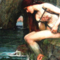 19世紀末の芸術に魅了されすぎたら世界が広がった☆the decadence☆ Vol.7【ファム・ファタルとセイレーン編】