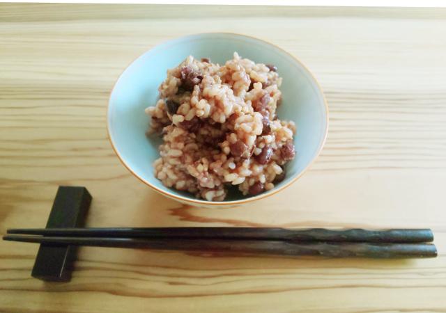 7号食玄米