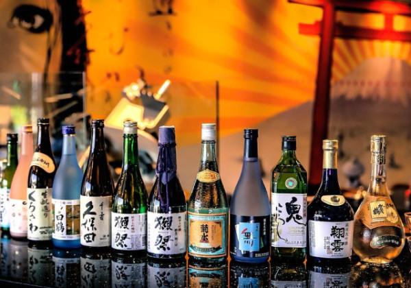 幸せ日本酒旅
