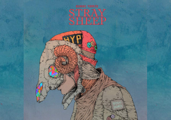 米津玄師 STRAY SHEEP