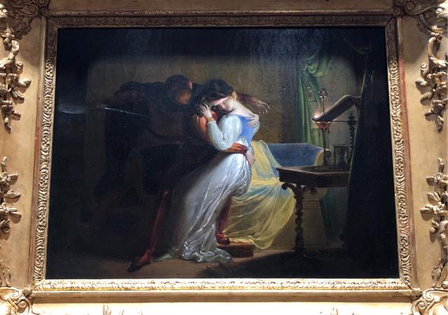 ロマン主義とケセラセラ!