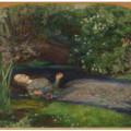 19世紀末の芸術に魅了されすぎたら世界が広がった☆the decadence☆ vol.18【絵画の中の恋愛物語-後編】